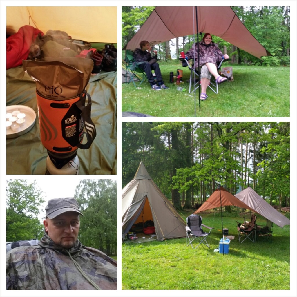 Camp Outdoorfreak