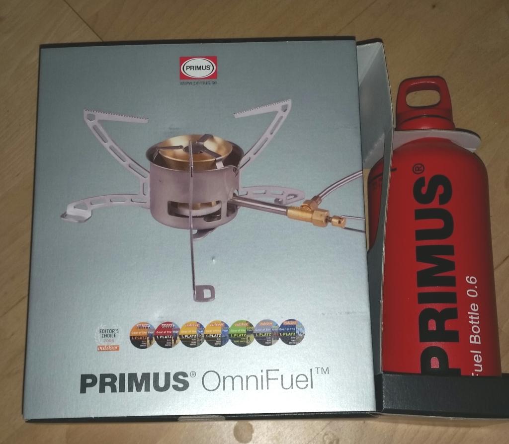 Primus Omnifuel fra SEUF.DK